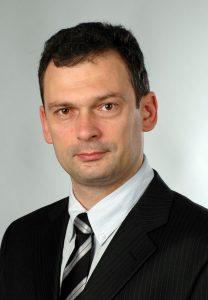 Dmytro Rudakov